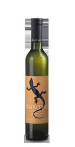 ZANTHO Beerenauslese 0,375 Liter 2017