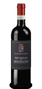 CASTELLI MARTINOZZI Brunello 2015