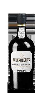 FEUERHEERD'S Old Tawny 0,5Liter 2000