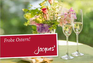 Frohe Ostern! (Crémant)
