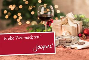 Frohe Weihnachten! (Präsent)