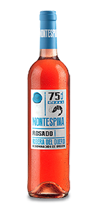 MONTESPINA Rosado 2019