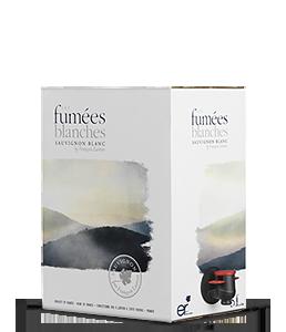 LES FUMÉES BLANCHES 2018 – 5Liter