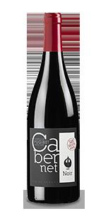 PUGIBET Cabernet Noir BIO** 2018 – FR-BIO-01