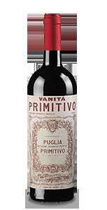 VANITÀ Primitivo 2018