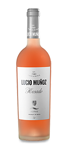 LUCIO MUÑOZ Rosado 2019