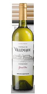 CHÂTEAU DE VILLEMAJOU Gr. Vin Blanc 2018