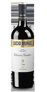 LUCIO MUÑOZ Colección Familiar 2016