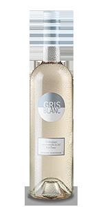 GRIS BLANC 2019