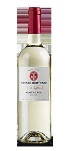 BERTRAND Muscat sec 2019