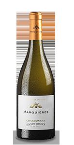 MARQUIÈRES Chardonnay Sélection 2018