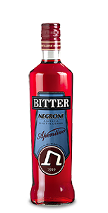 BITTER Negroni 0,7 Liter