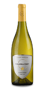COLUMBIA CREST Chardonnay 2018