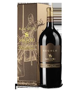 SARTORI Regolo Magnum 1,5 Liter 2016
