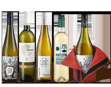 Probierpaket Tour de Vin Blanc