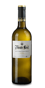 MONTE REAL Blanco Barrica 2018