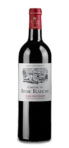 CHÂTEAU DE BARBE BLANCHE 2014