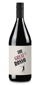 THE GREAT ROSSO 1 Liter 2019