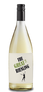 THE GREAT RIESLING BIO** 1 Liter 2019 – DE-ÖKO-039