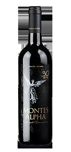 MONTES Alpha Edition 30 Jahre 2018