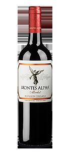 MONTES Alpha Merlot 2018