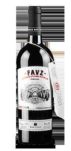 FAVZ Red 2018