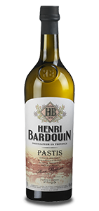 PASTIS Bardouin 0,7Liter