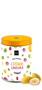 CATÀNIES Crema Catalana Dose