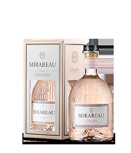 Mirabeau Rosé Gin 0,7L in Karton