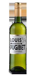 Pugibet Chardonnay alkoholfrei