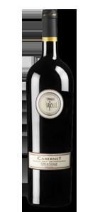 L'ARJOLLE Cabernet Magnum 1,5 Liter 2014