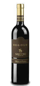 REGOLO 2014
