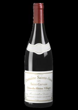 DOMAINE SAINTE-ANNE Saint-Gervais 2019