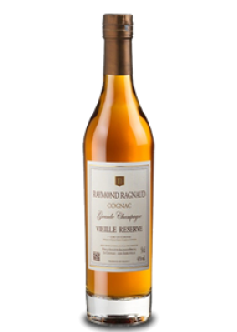 RAGNAUD Cognac 0,5 Liter