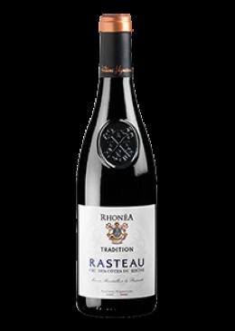 RASTEAU Rouge 2018