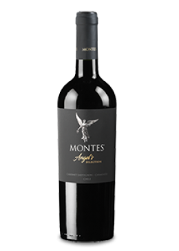 MONTES Angel's Selection 2019