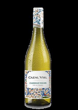 CAZAL VIEL Chardonnay-Viognier 2018