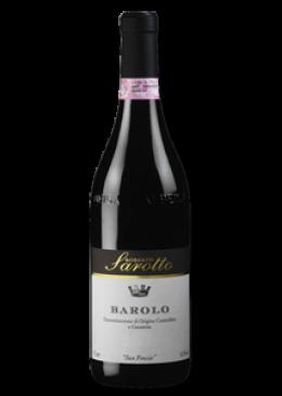 SAROTTO Barolo 2016
