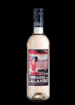 TERRASSE DE LALANDE Rosé 2020