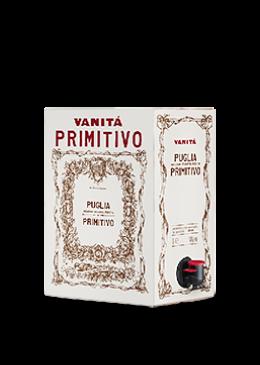 VANITÁ Primitivo 2020 – 5Liter