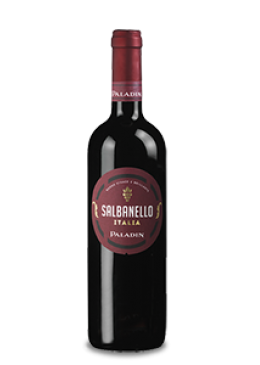 SALBANELLO Rosso 2020
