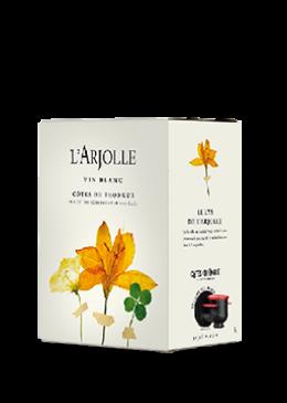 LE LYS DE L'ARJOLLE 2020 – 5Liter