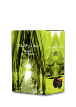 GLASKLAR 2019 – 5Liter