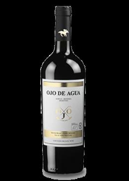 OJO DE AGUA Speciale BIO** 2018 – AR-BIO-154