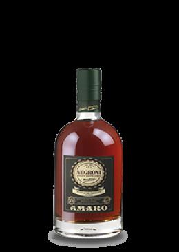 NEGRONI Amaro 0,5Liter