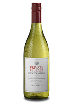 RAWSON'S RETREAT Chardonnay 2019