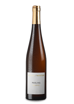 WINTER Riesling Reserve 2011