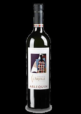 DOMAINE DE L'ARJOLLE Arlequin 2015