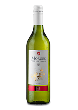 MORGES Chasselas 2019