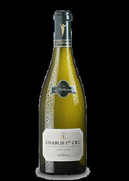 CHABLIS 1er CRU Les Lys 2016